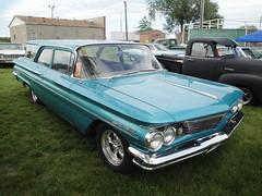 60 Pontiac Strato Chief
