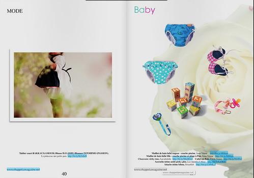 ♥♥♥ Chupetta Magazine... by sweetfelt \ ideias em feltro