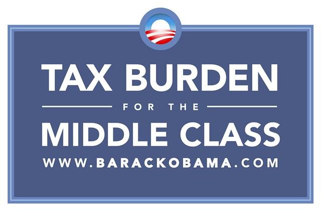 """""""The Middle-Class Black's Burden"""""""