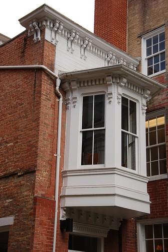 Frederick Historic Architecture