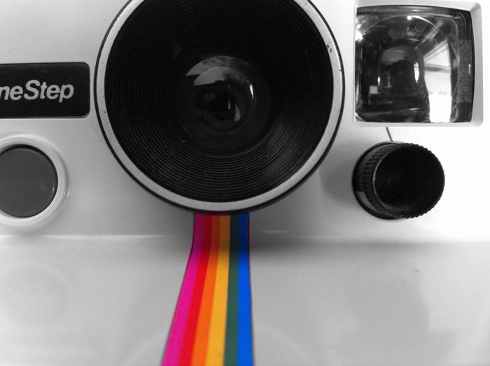 the pola rainbow