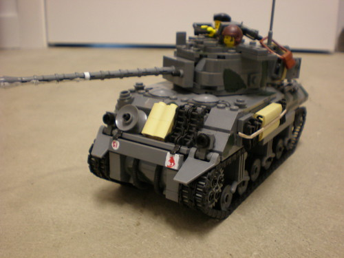 "SHERMAN vC FIREFLY ""Saint David"""