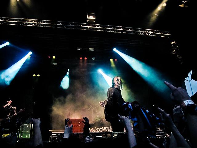 Alice Cooper Live (2)