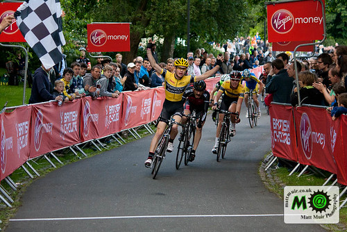 Photo ID 90 - Senior race, Virgin money cyclone criterium @ Leazes Park by mattmuir.co.uk