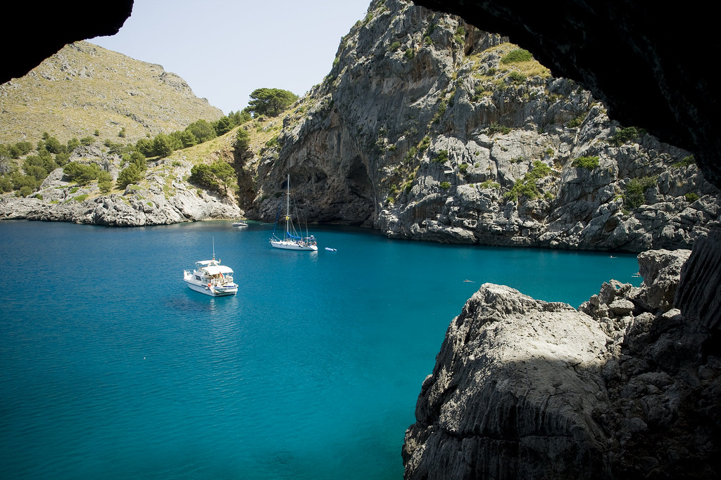 Sa Calobra - Mallorca