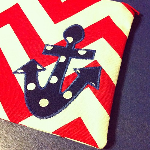 Anchors are HOT right now!