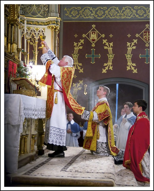 The Latin Mass