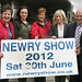 Newry Agriculture Show, 30 June 2012