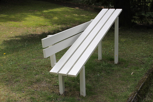 Modified Social Bench