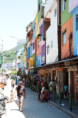 Favela Rocinha 24