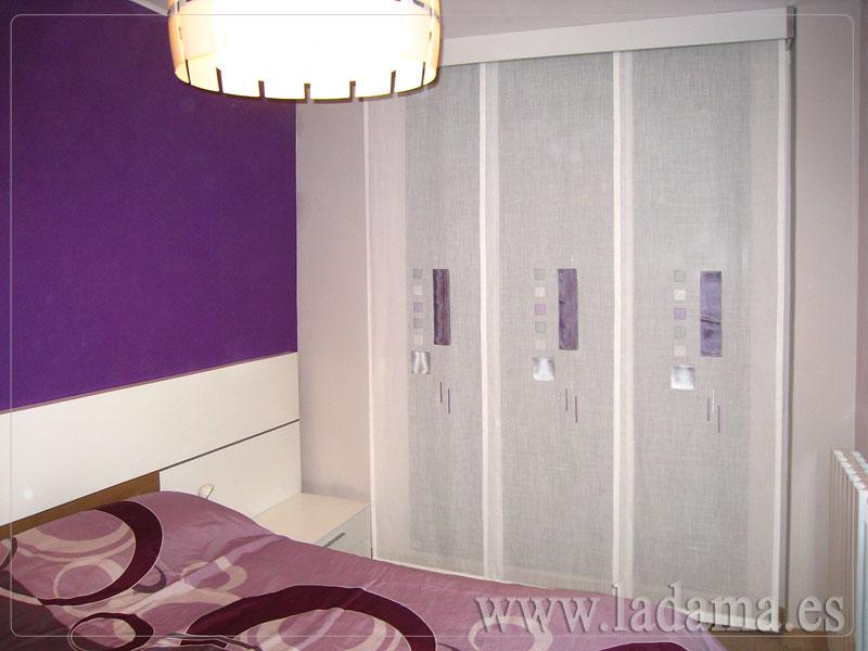 Panel japon s en dormitorio moderno flickr photo sharing for Panel japones moderno
