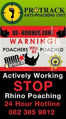 Protrack Anti Poaching Unit