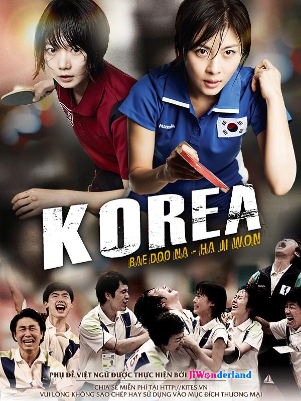 Hàn Quốc - Korea