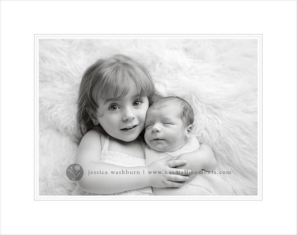 Clifton Park newborn photography