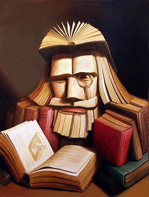 scholar books