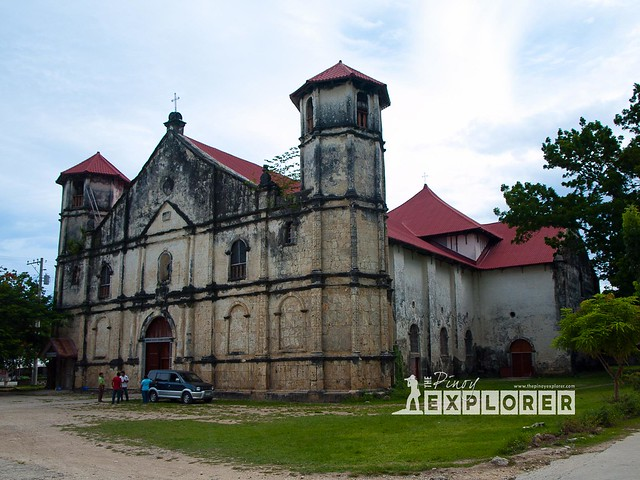 Bohol | Dimiao Church
