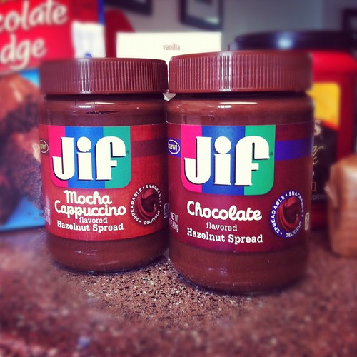 JIF Review + Giveaway {now closed}