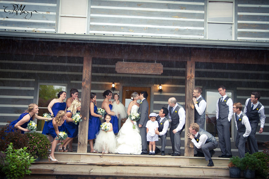 Wedding_Party_Blackfox_Farms_Tennessee_Chattanooga