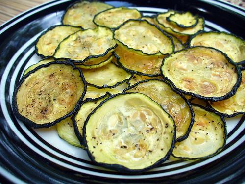 2012-07-16 - Salt & Pepper Zucchini Chips - 0007