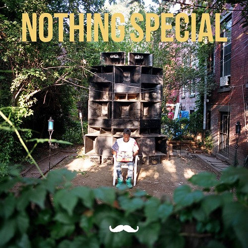 "Phony Ppl ""Nothing Special"" EP by VLNSNYC"