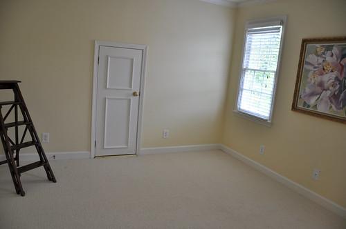 Emma's future room