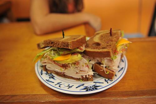 257 BOM 2012 808 Deli- Sandwich Sean M. Hower(c)