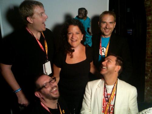 Comic-Con TVGMmonkey