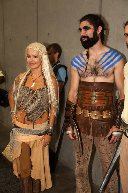 Who is Khal?