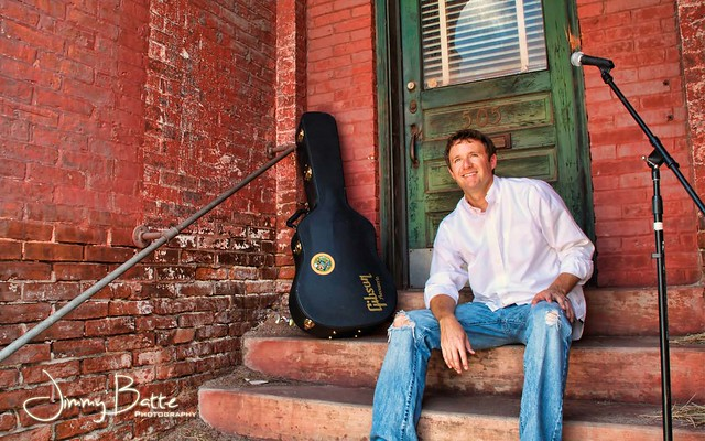 Robb Underwood - Singer/Songwriter