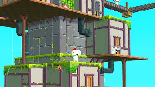 Fez Patch to Be Re-released, Warts and All