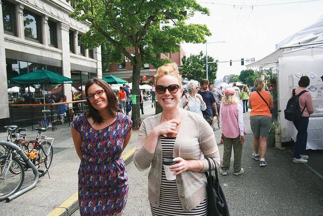 Bastille Day 2012 Ballard
