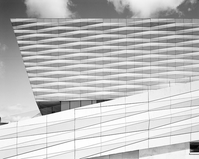 Museum of Liverpool // 3XN