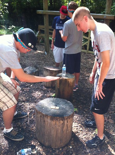 NSLC NSEC Challenge Course