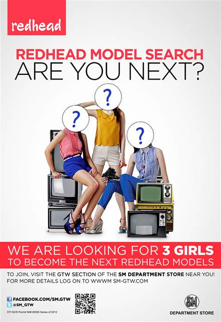 resized_Model Search Poster
