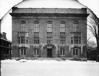 Student Union Building, McGill University, Montreal, QC, 1913