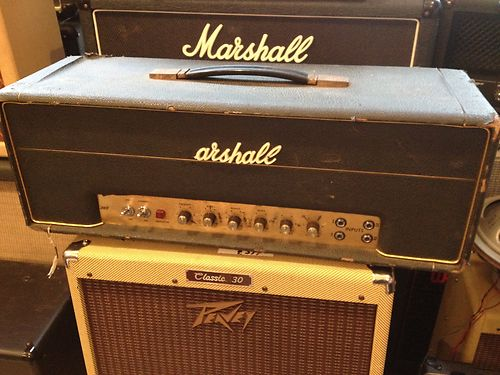 marshall london ebay