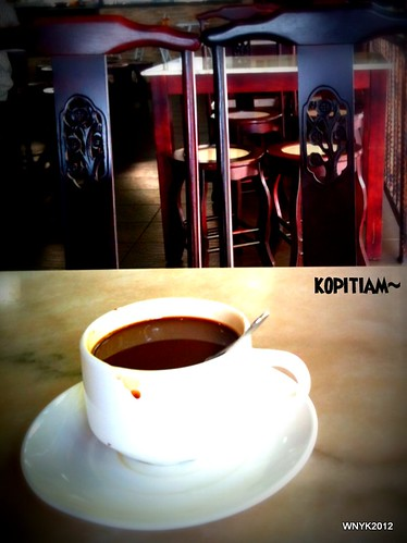 Kopitiam by williamnyk