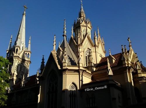 Igreja Nossa Senhora da Boa Viagem