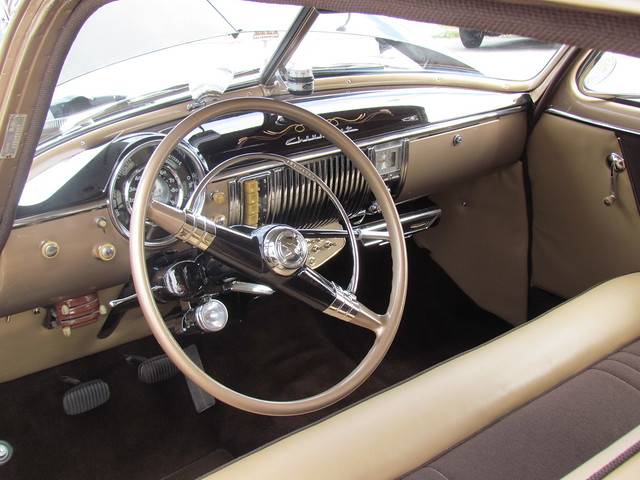 1950 chevy interior flickr photo sharing