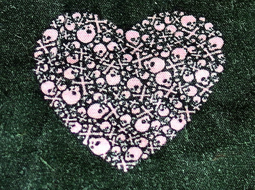 207: Heart by pvera