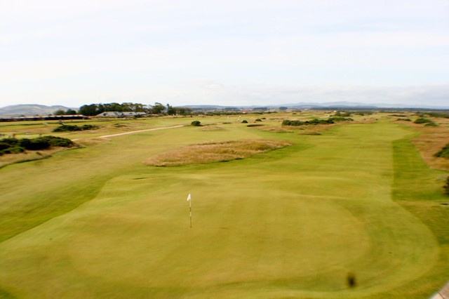 St. Andrews Links, Fife