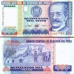 Peru-money