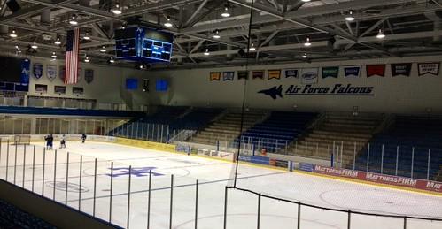 Air Force ice hockey