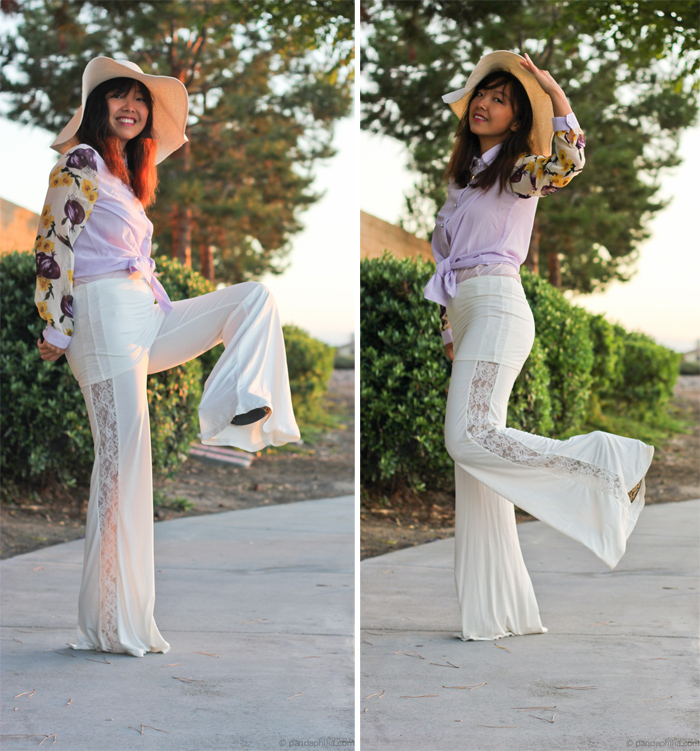 cowgirl kick