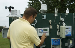 """""""Smart"""" Irrigation Controllers"""