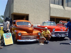 HBCC 4th of July Car Show & BBQ gallery link