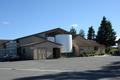 Hook & Ladder Winery