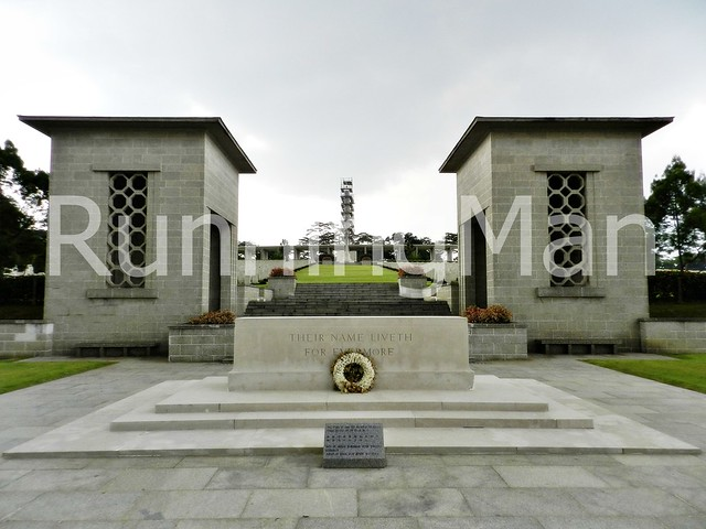 Kranji War Memorial 03