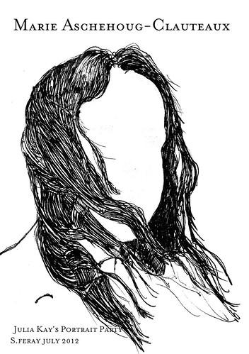 aqua321-hairs by Stéphane Feray