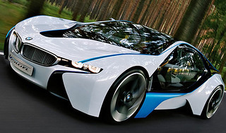 BMW to sell luxury cars for less online 2013 i8